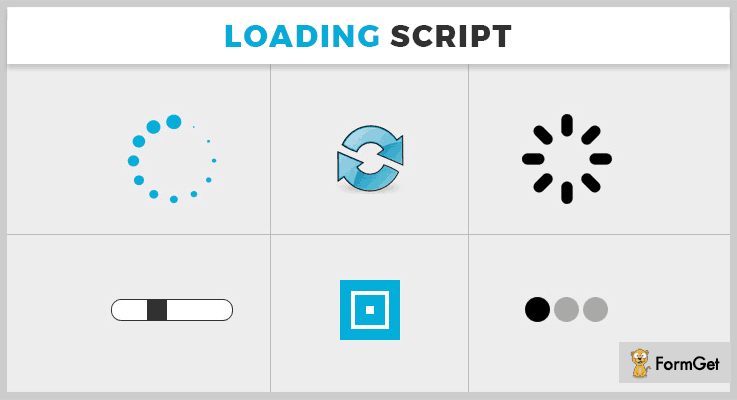 Loading Script jQuery Loader Plugin