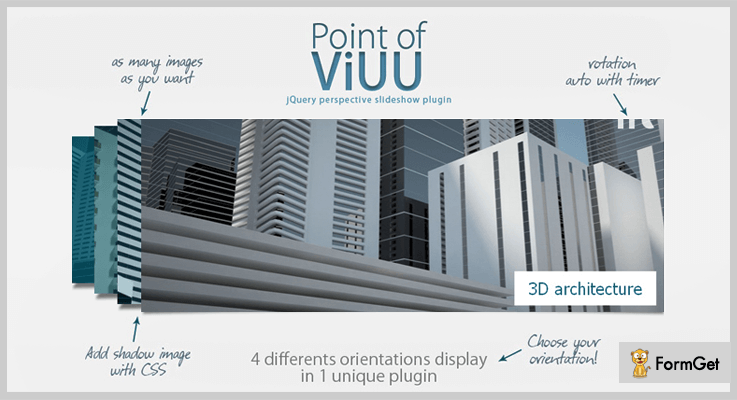 Point Of Viuu jQuery Image Display Plugin
