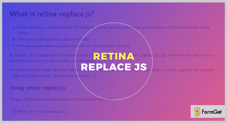 retina-replace.js Retina Display jQuery Plugin