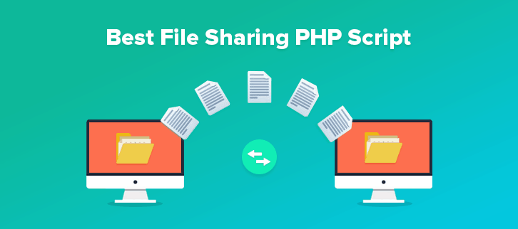 5+ Best Selling File Sharing PHP Script 2018