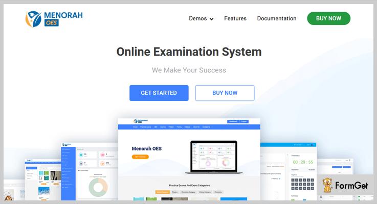MenorahOES School Management System PHP Script