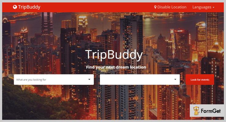Tripbuddy Travel Agency PHP Script