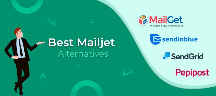 Mailjet Alternatives
