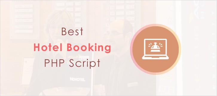 5+ Best Hotel Booking PHP Script 2019 | FormGet