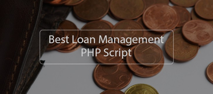 5 Best Loan Management PHP Script 2018
