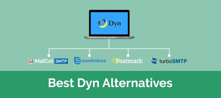 Dyn Alternatives