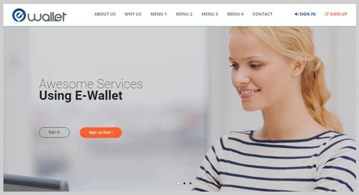 eWallet Payment Gateway PHP Script