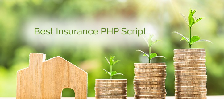5 Best Selling Insurance PHP Script 2018
