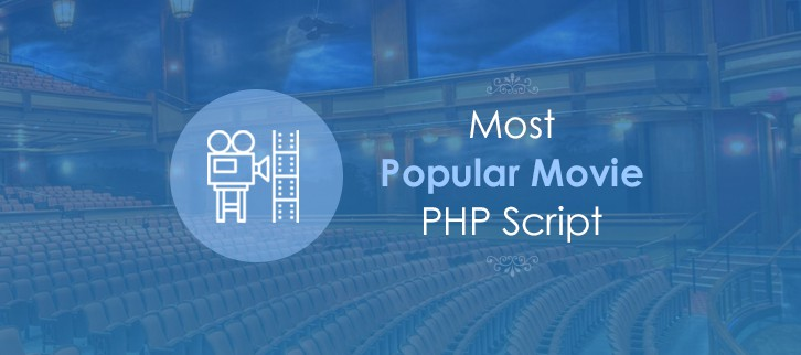 Movie PHP Script