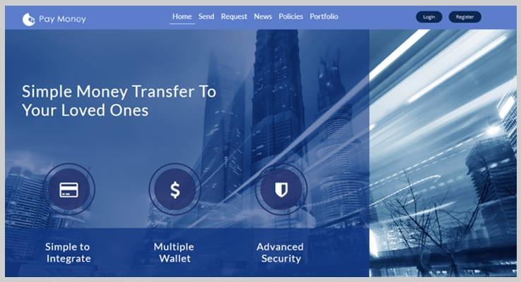PayMoney Payment Gateway PHP Script
