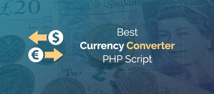 PHP Currency Converter Script
