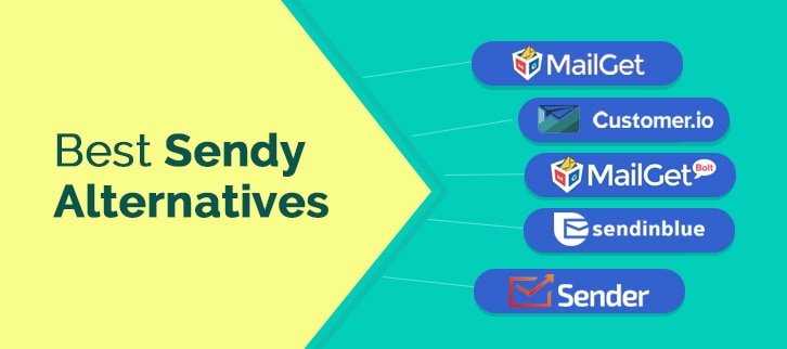 Best Sendy Alternatives