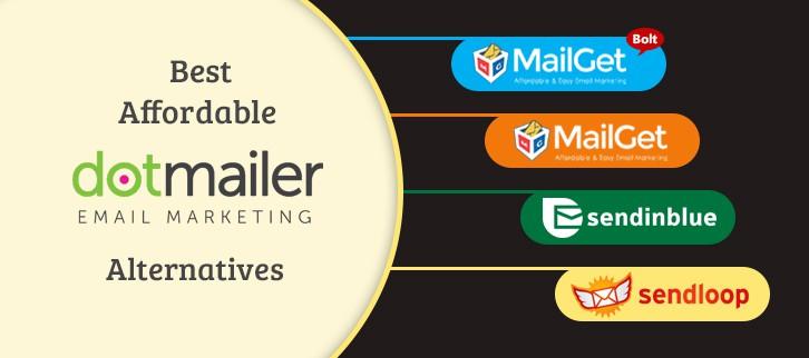 dotmailer Alternatives