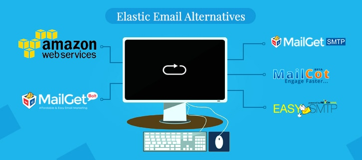 Elastic Email Alternatives