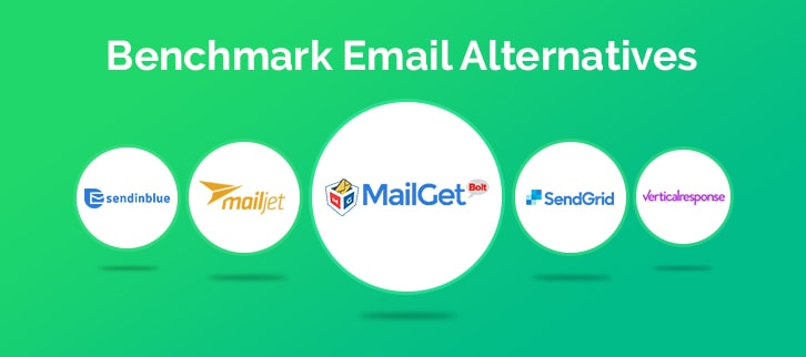 Benchmark Email Alternatives