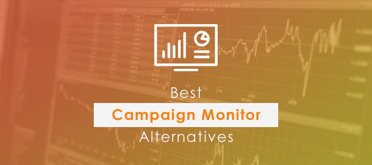 10 Best Campaign Monitor Alternatives For 2018