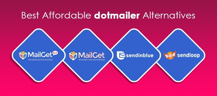 dotmailer Alternatives