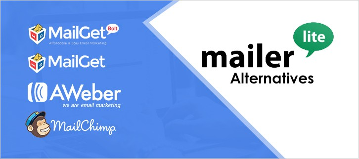10 Best MailerLite Alternatives | Advanced Emailing @ $5