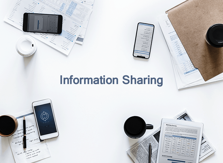 Info sharing Email Marketing Benefits