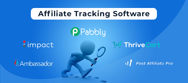 5+ Affiliate Tracking Software (Track Sales Of Your Products)