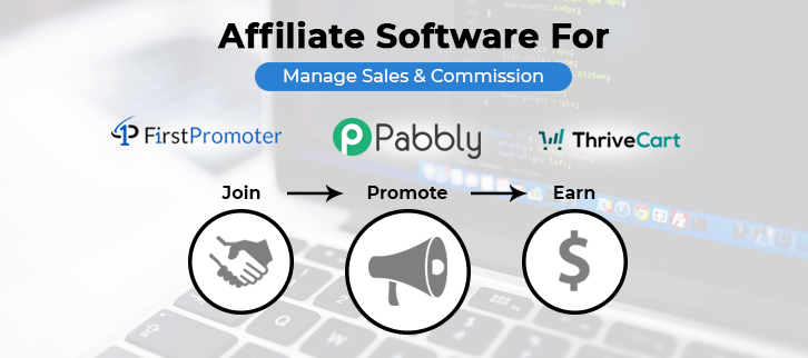 5+ Affiliate Program Software | Manage Sales Commission