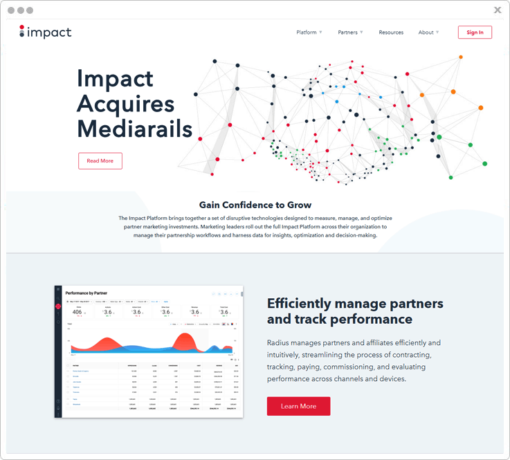 Impact Blog Image
