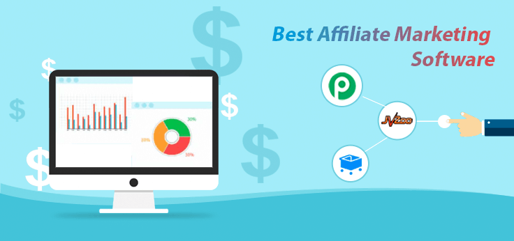 5+ Best Affiliate Marketing Software | Manage Commission & Sales