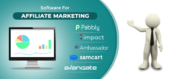 5+ Software For Affiliate Marketing (Manage Your Referrals)