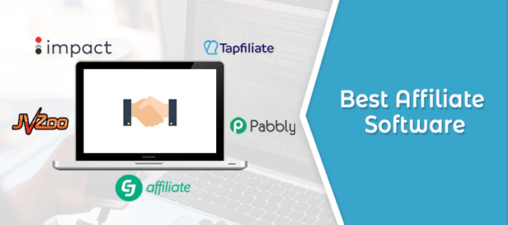 5+ Best Affiliate Software (With Free Trial)
