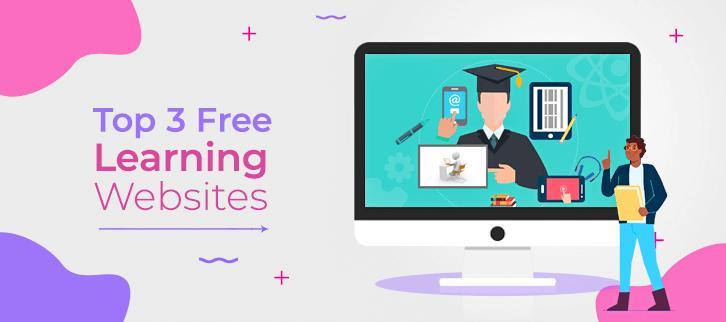 Free Learning Website