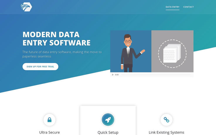 Velocity - Best Data Entry Software