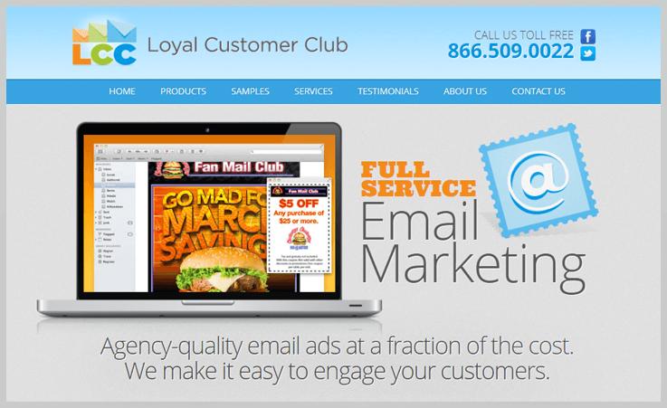 Loyal Customer Club