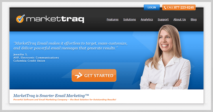 Markettraq - Net Atlantic Alternatives