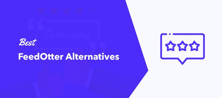 Best FeedOtter Alternatives