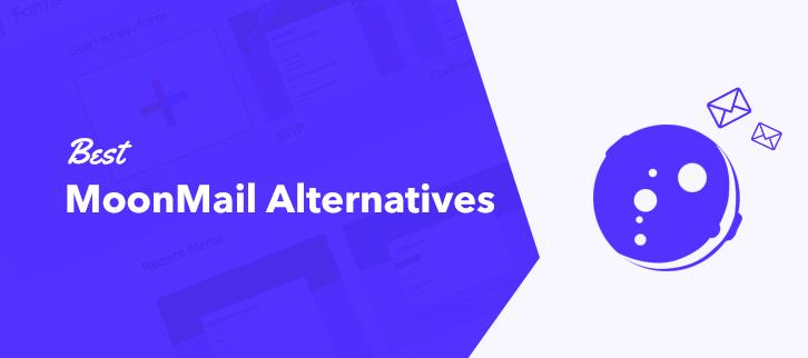 Best MoonMail Alternatives