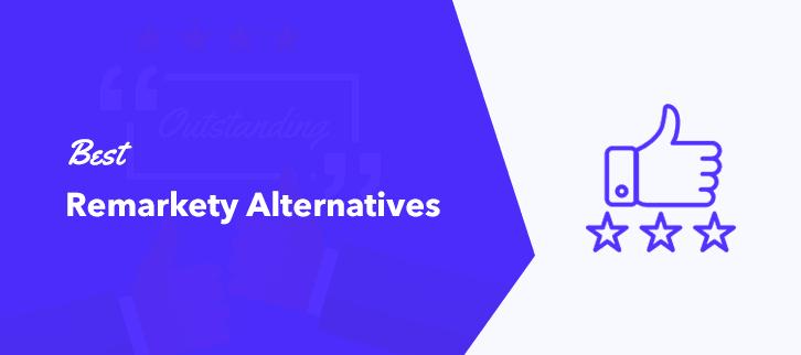Best Remarkety Alternatives