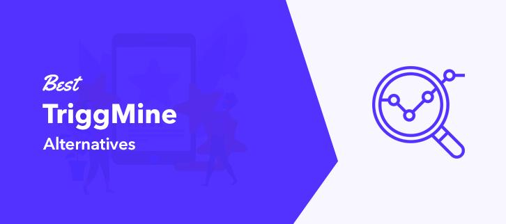 Best TriggMine Alternatives