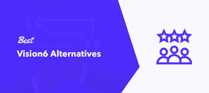 Best Vision6 Alternatives