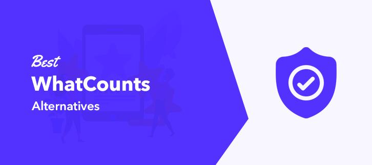 Best WhatCounts Alternatives