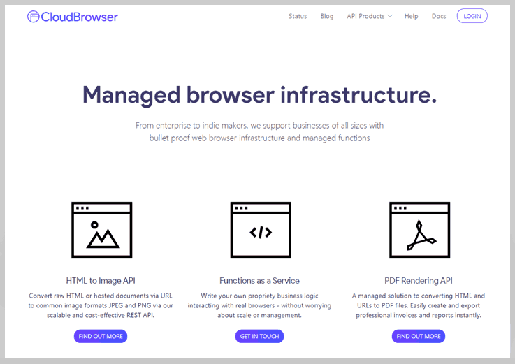 CloudBrowser