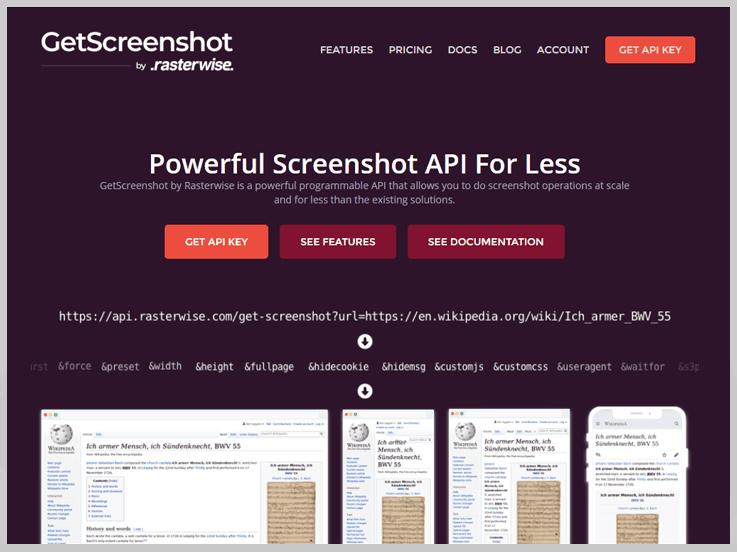 GetScreenshot