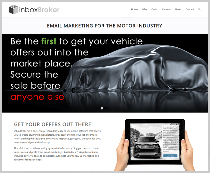 InboxBroker - Inboxbroker Alternatives