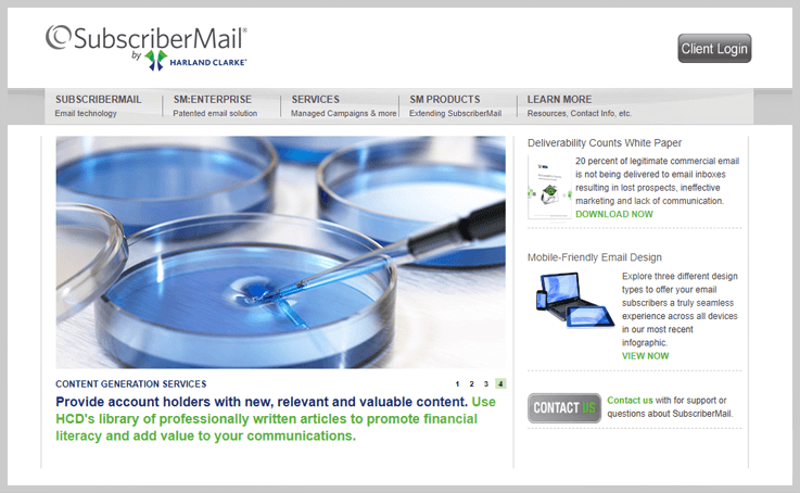 SubscriberMail