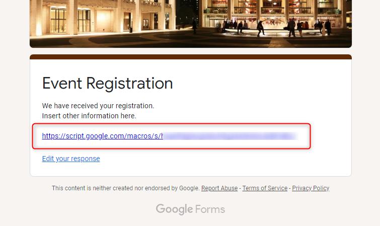 Geolocation Script Link - Google Forms