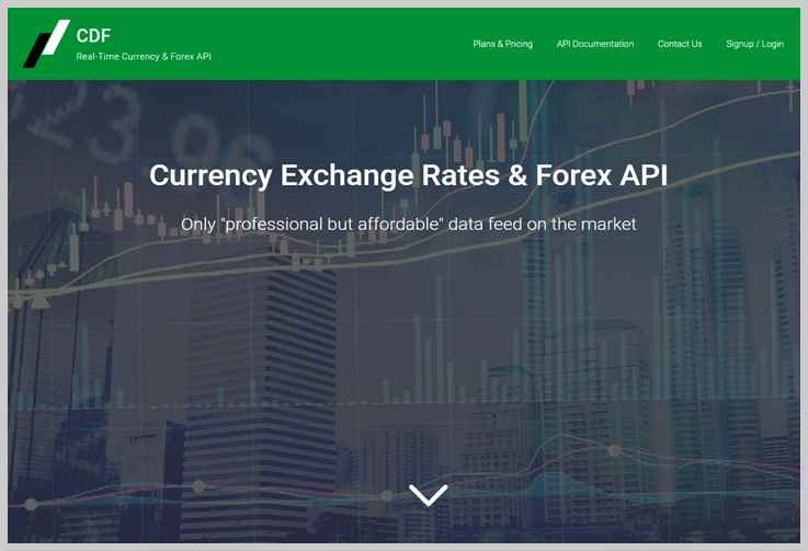 CurrencyDataFeed.com