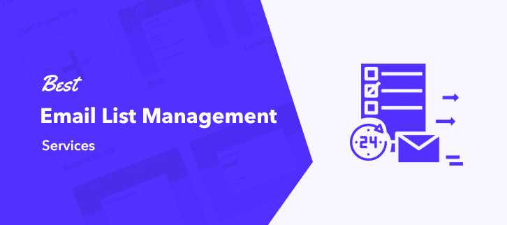 Best Email List Management Services