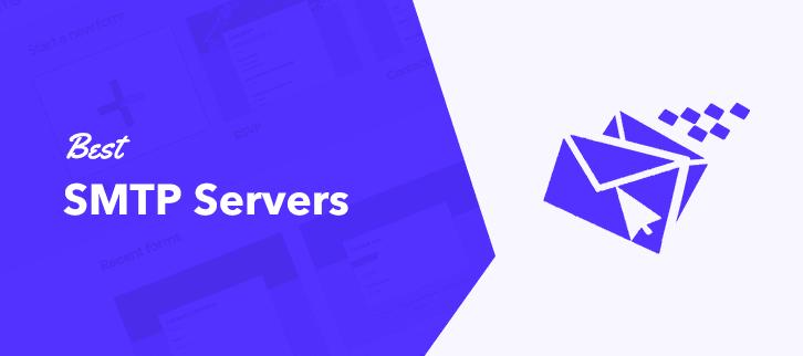 Best Smtp Servers